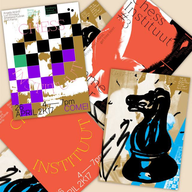 2b3f18cd7a225 Sandberg Instituut